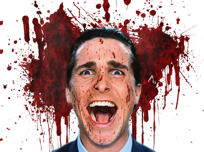American psycho business card scene video dan depasquale american psycho business card scene video american psycho christian bale1 colourmoves